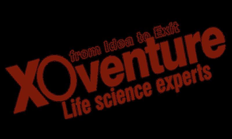 XOventure   Logo Large Idea to Exit